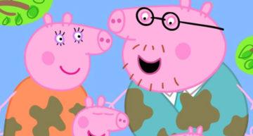 مجموعه کارتون Peppa Pig