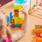 بازی ها برای بچه های دوزبانه